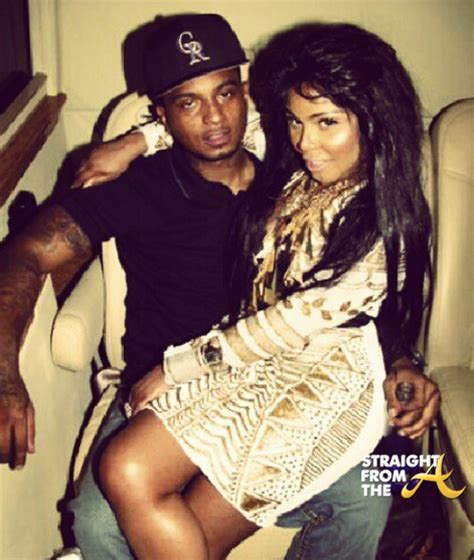 spotted lil kim parties  otr concert shares st