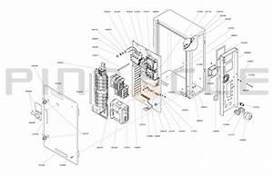 Electrical Enclosure - Reactor E-30i