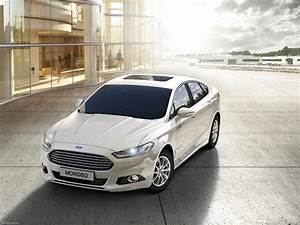Ford Mondeo Vignale 2017 : ford mondeo 2017 hd wallpapers ~ Dallasstarsshop.com Idées de Décoration