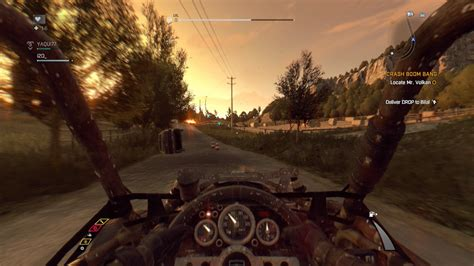 dying light ps4 review dying light the following enhanced edition ps4