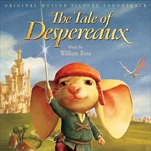The Tale Of Despereaux Original Motion Picture