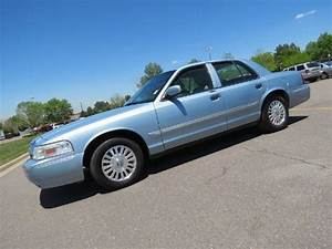 Purchase Used 2006 Mercury Grand Marquis Ls Loaded V8