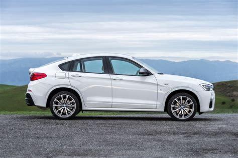 X4 Bmw by 2016 Bmw X4 M40i Drive Review Motor Trend