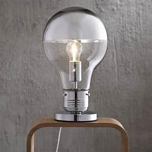 Lampe De Chevet Tactile Conforama : cadeaux de nol des cadeaux dco design de euros lampe poser ampoule castorama dco with lampe de ~ Melissatoandfro.com Idées de Décoration