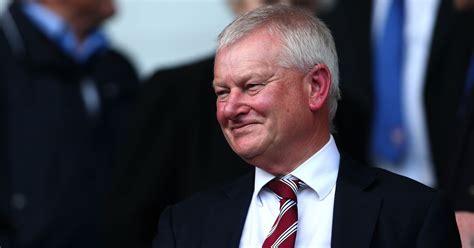Bristol City owner Steve Lansdown reveals his reasons ...