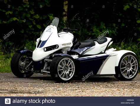 Bmw Gg Quad Bike Four Wheels Wheeled 4 Stock Photos & Bmw