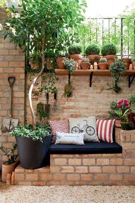 ideias  ter plantas em casa casa  jardim