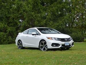 Review  Honda Civic Si Coupe