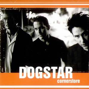 "Dogstar Cornerstore USA Promo CD single (CD5 / 5"") (160057)"