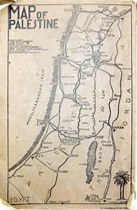 Palestine  1934