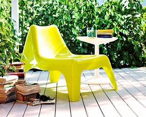 Chaise De Jardin Ikea : chaise de jardin rose fushia ~ Teatrodelosmanantiales.com Idées de Décoration