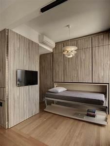 Platzsparende Multifunktionale Möbel : die besten 17 bilder zu wohnideen f rs schlafzimmer auf ~ Michelbontemps.com Haus und Dekorationen