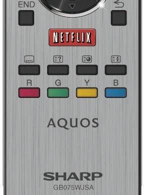 Diese Geräte und Marken unterstützen Netflix  Sharp mit