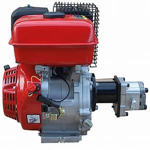 10 Ps Motor : benzinmotor mit hydraulikpumpe industriewerkzeuge ausr stung ~ Kayakingforconservation.com Haus und Dekorationen