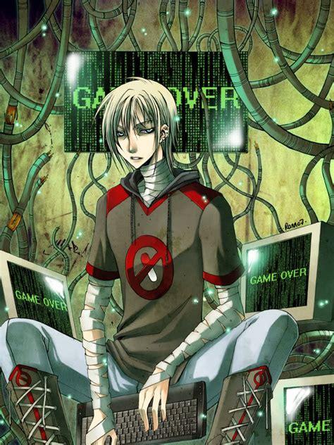anime cerita hacker pengertian game dan tipe tipe game rl power clear fast