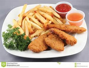 Chicken Tenders Clipart - Clipart Suggest