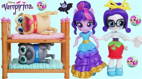 pony dress game