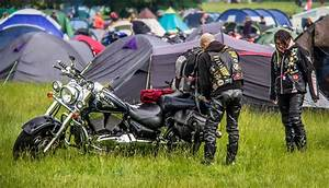 The Farmyard Party, 2013 bikers rally. | This years 2014 ...