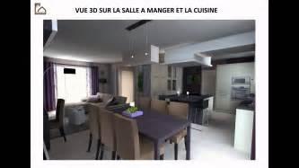 salon sejour cuisine ouverte decoration salon sejour cuisine ouverte cuisine naturelle
