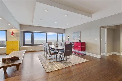 bedroom condo    floor  chicagos hancock center lists   curbed chicago