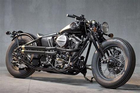Zero Engineering Type 9 Motorcycle. Not Generally A