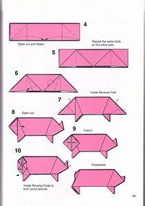 Origami Instructions For Kids Pdf  U2013 Jadwal Bus