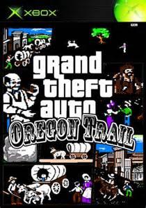 Old GTA Games