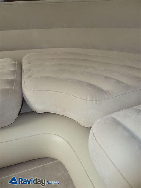 canapé intex nous avons testé le canapé gonflable intex de raviday