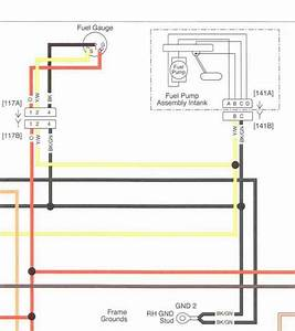 08 Fuel Sender Wiring Help