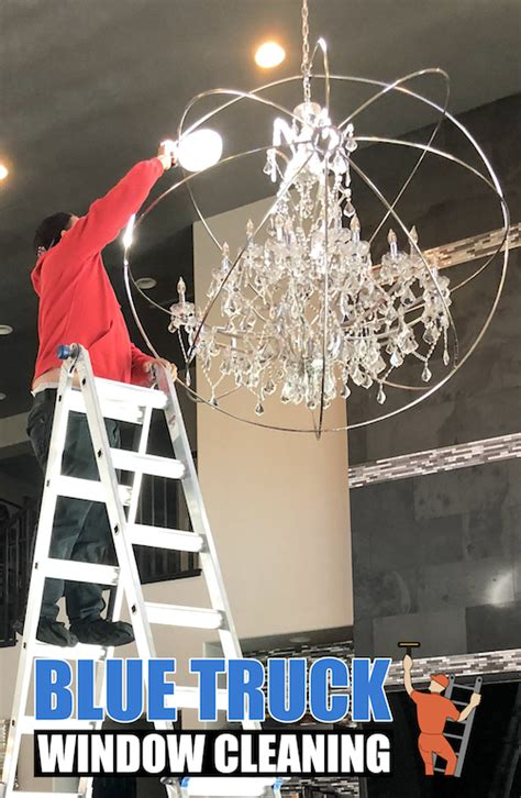 Best Chandelier Cleaner by Chandelier Cleaning Las Vegas Trusted Company