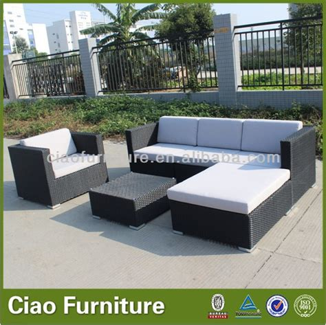 wholesale rattan outdoor furniture liquidation garden