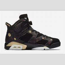 Official Images Air Jordan 6 Chinese New Year • Kicksonfirecom