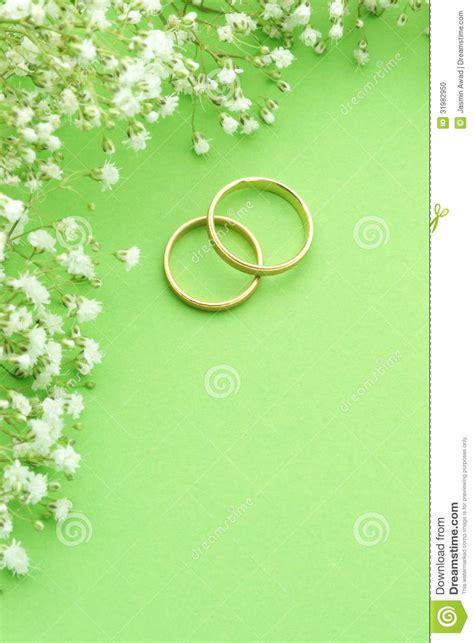 wedding invitation stock photo image