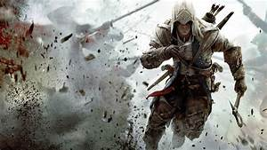 Assassin's Creed III Full HD Wallpaper and Background ...