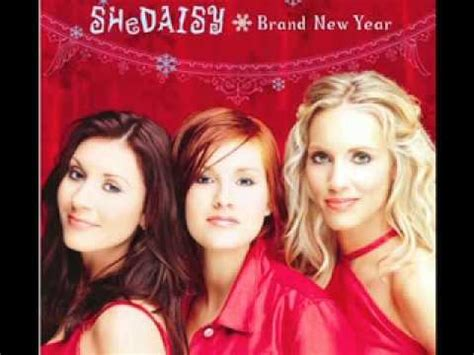 Shedaisy Deck The Halls by Shedaisy Brand New Year