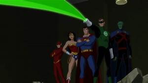 The gallery for --> Batman And Superman Young Justice