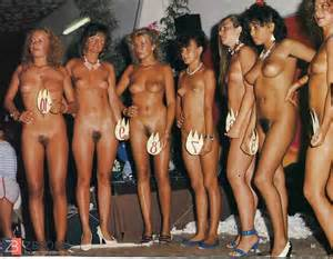 Nude Female Groups Pegeant Gang Shots Zb Porn