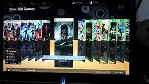 Lista De Jogos No HD Externo Para XBOX 360 RGH
