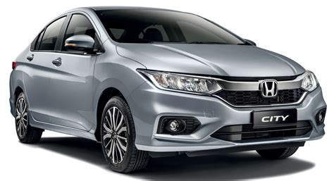 When Is The New Honda City Launched In Malaysia