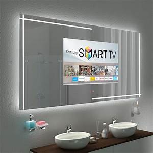 Badspiegel Mit Steckdose : pechina badspiegel mit tv kaufen spiegel21 ~ Orissabook.com Haus und Dekorationen
