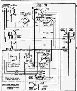 Ez Go Mpt 1000 Wiring Diagram