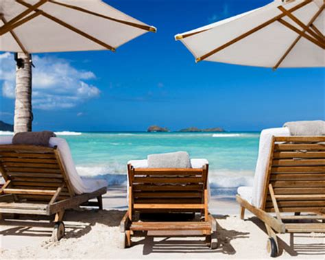 luxury vacation destinations