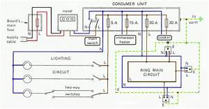 Light Wiring Diagram House
