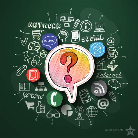 10 Questions You Need To Ask About Social Media
