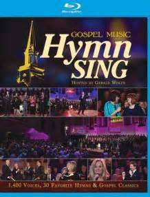 Music Gospel Hymn Sing