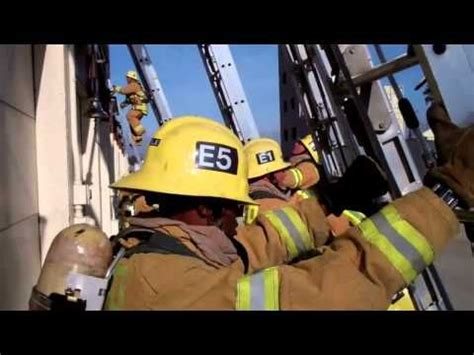 Academy Week 8-B Ground Ladders 35 Foot - YouTube ...