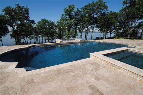 Resurface Pool Deck Diy by Pool Deck Resurfacing Decorations Jbeedesigns Outdoor
