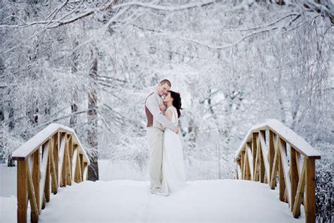 Wedding Ideas For Winter :  Planning Tips & Ideas| Cragun's