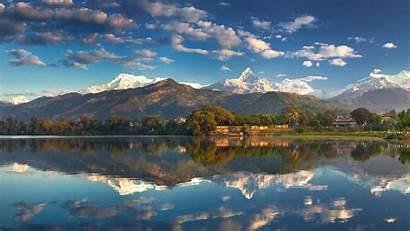 Pokhara Nepal Valley Visit Why Himalaya
