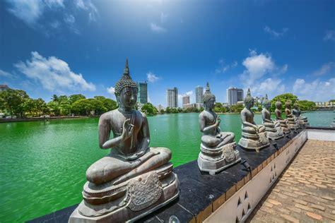 Sigue - Sri Lanka - Sigue International